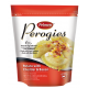 PELMEN FOODS - PEROGIES WITH POTATO, CHEDDAR CHEESE & BACON