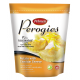 PELMEN FOODS - PEROGIES WITH POTATO & CHEDDAR CHEESE