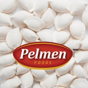 PELMEN FOODS DUMPLINGS WITH CHICKEN 16LB (BULK)