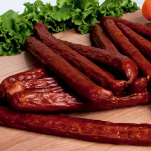 ANDY'S - ROYAL KABANOSY PORK SAUSAGE