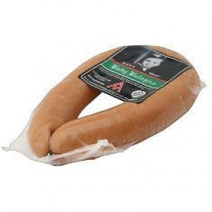 ALEX'S MEAT - RING BOLOGNA, VACUUM PACKED