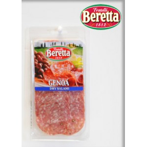 BERETTA - GENOA, SLICED