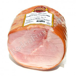 EHMER - SMOKED AND COOKED HAM