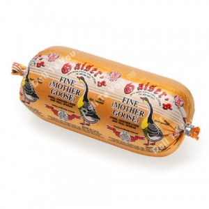 GAISER'S - MOTHER GOOSE LIVERWURST
