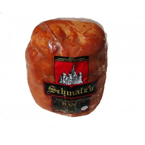 SCHMALZ'S - OLD FASHION SMOKED HAM