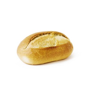 BAKER'S WHEAT MINI BUN, GERMAN FROZEN