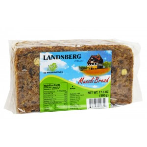 LANDSBERG - GERMAN MUESLI BREAD