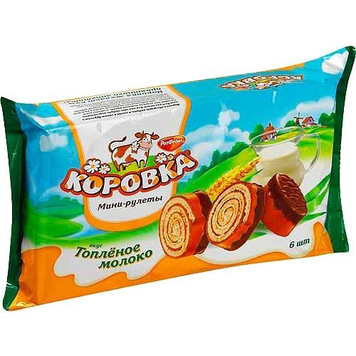 ROT FRONT BAKED MILK MOOCOW KOROVKA MINI SWISS ROLLS500 x 500 jpeg 64 КБ