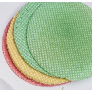 RAINBOW - WAFER, PLAIN & ROUND