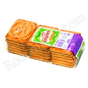 KIO - COOKIES ROYAL JUBILEE
