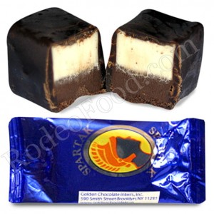 GOLDEN CHOCOLATE - SPARTAK