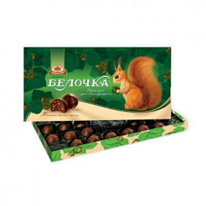 BABAYEVSKIY - LITTLE SQUIRREL (BELOCHKA) PACK