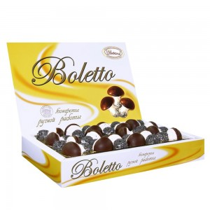 BOLETTO - HANDCRAFTED CANDIES 14OZ