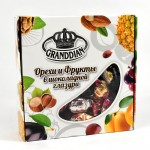 GRANDDIAN - FRUITS AND NUTS IN CHOCOLATE