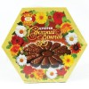 BISCUIT CHOCOLATE - SUNNY WREATH (SOLNECHNIY VENOCHEK)