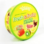 WAWEL - FRESH & FRUITY JELLIES