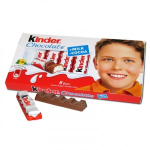 KINDER - CHOCOLATE MILK COCOA