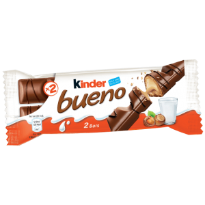 KINDER - BUENO DARK CHOCOLATE