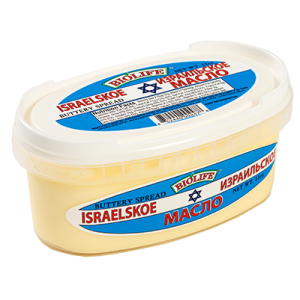 NATIONWIDE - ISRAELI BUTTER SPREAD