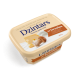 DZINTARS - CREAM CHEESE WITH MUSHROOMS