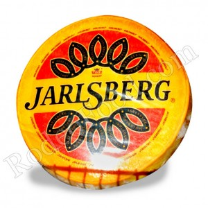JARLSBERG - NORWEGIAN CHEESE