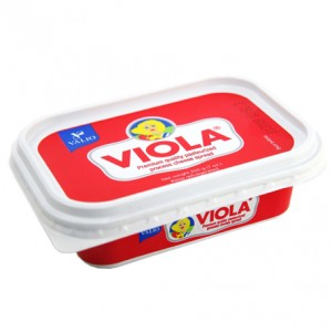 VIOLA - CREAM CHEESE SPREAD
