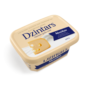DZINTARS - CREAM CHEESE CLASSIC
