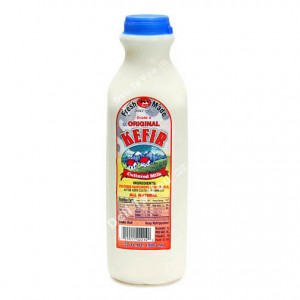 FRESH MADE - ORIGINAL KEFIR