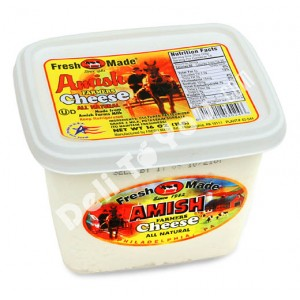 FRESH MADE - AMISH FARMER CHEESE