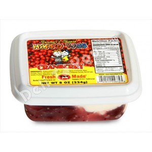 FRESH MADE - HAPPY KIDS CRANBERRY