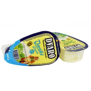 DVARO - LOW FAT FARMER CHEESE 0.5%