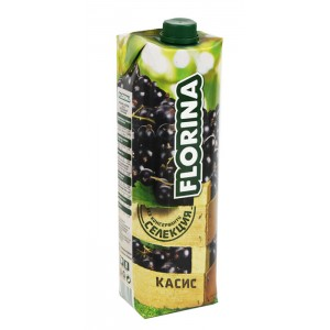 FLORINA - BLACK CURRANT JUICE