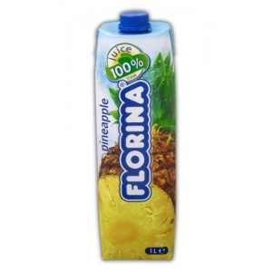 FLORINA - PINEAPPLE JUICE