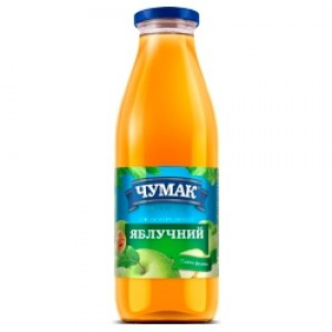 CHUMAK - APPLE JUICE