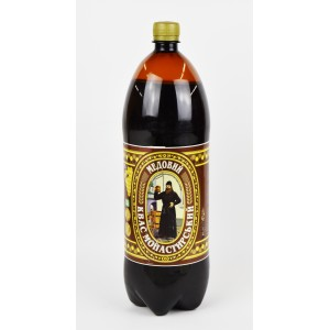 MONASTIRSKIY - KVASS HONEY 4.4lb