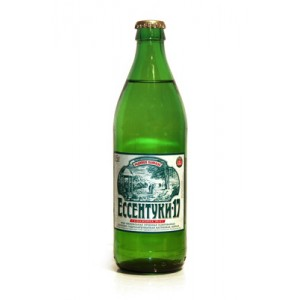 ESSENTUKI - MINERAL WATER #17 glass 1.1lb