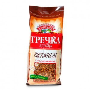 RUSSKIY PRODUCT - BUCKWHEAT