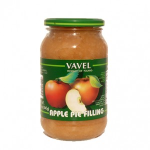 VAVEL - APPLE PIE FILLING