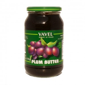 VAVEL - PLUM BUTTER