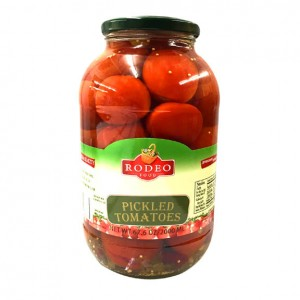RODEO - TOMATOES PICKLED 4.4lb