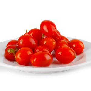 CHERRY TOMATOES MARINATED IN PAIL