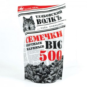 TAMBOVSKY VOLK - SUNFLOWER SEEDS BIG