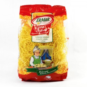 BABUNI - POLISH THIN NOODLES WITH TURMERIC
