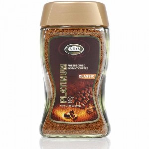 ELITE - PLATINUM INSTANT CLASSIC COFFEE