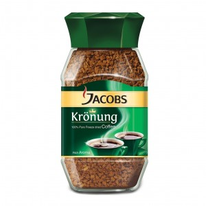 JACOBS - COFFEE KRONUNG