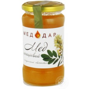 MEDODAR - ACACIA HONEY
