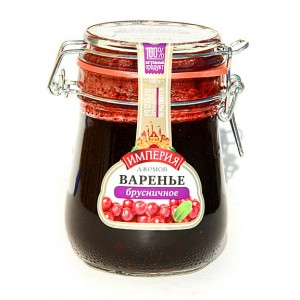 IMPERIA JEMOV - COWBERRY PRESERVE (BRUSNIKA)