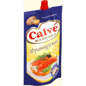 CALVE - FRENCH MAYONNAISE