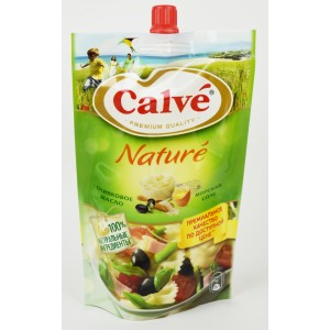 CALVE - NATURE MAYONNAISE