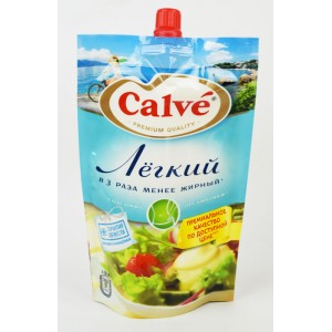CALVE - LIGHT MAYONNAISE